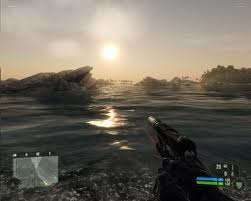 Crysis - PC Game Trainer Cheat PlayFix